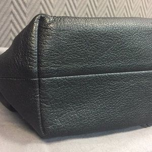8df8d5e2133b Mulberry Bags - Mulberry Clemmie Clutch Glossy Goat in Black